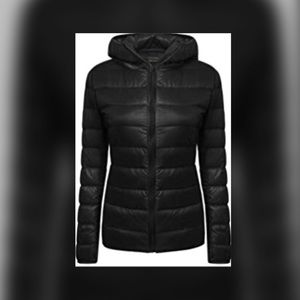 Rei Co-op Saiyan Down Jacket hood-women's
